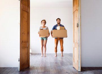 Vendi a minha casa, mas ainda não escolhi o meu novo lar
