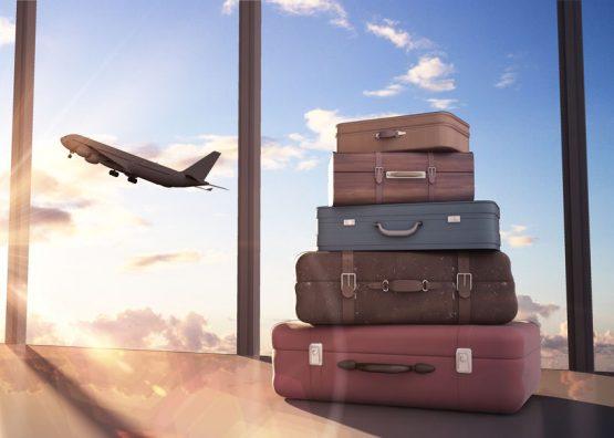 dicas para deixar malas sempre prontas para viagem