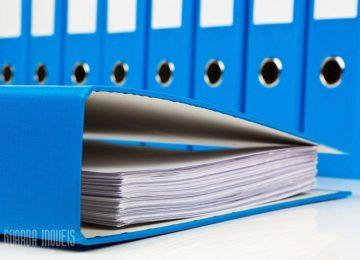 Guardar documentos fiscais protege empresa de imprevistos