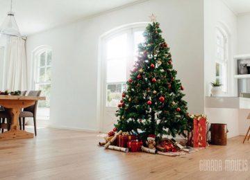 12 dicas para desmontar e guardar árvore de Natal