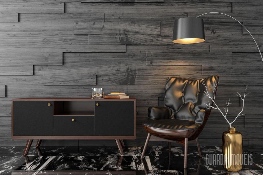 Conheça o jeito certo de limpar e cuidar de seus móveis de madeira